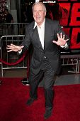 HOLLYWOOD, CA. - OCT 11: Jerry Weintraub arrives at the Los Angeles special screening of Red at Grau