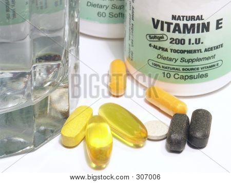 Vitamin Assortment