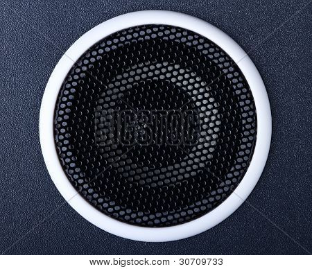Acoustic Woofer
