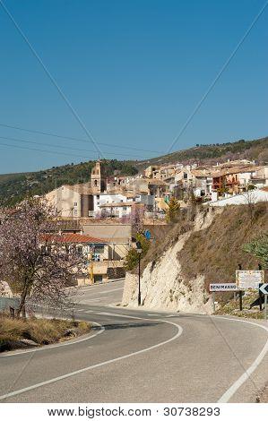Vila Benimassot