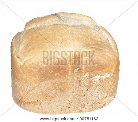 baked homemade bread