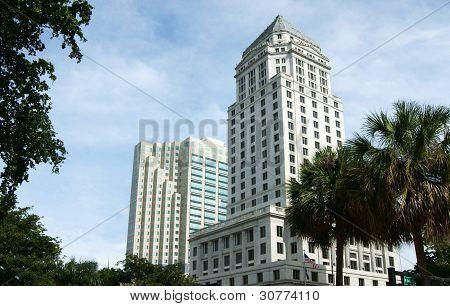 Miami Hi-rise