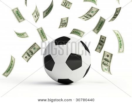 Make Money On Football