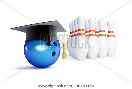 School Bowling
