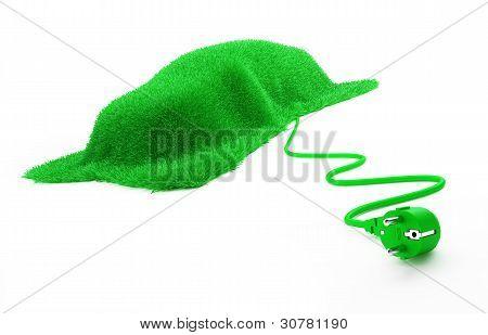 Presentation New Green Car