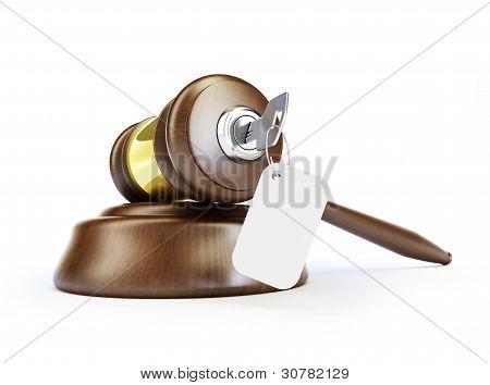 Key Law
