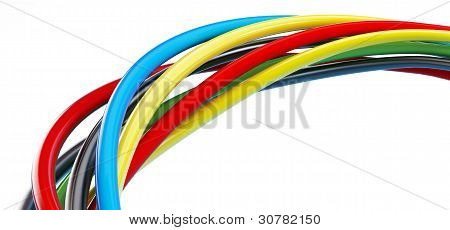 Wires Color
