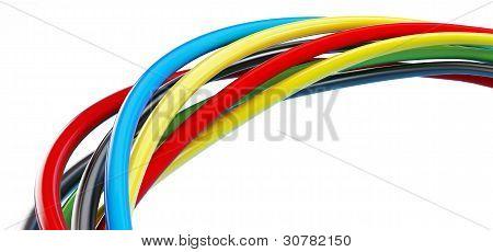 Wires Color