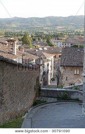 Gubbio (perugia)