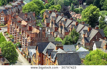 Nottingham, England
