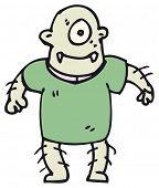 pic of ogre  - cartoon ogre - JPG