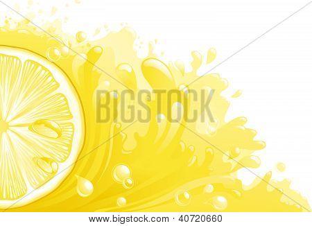 Citron freshness