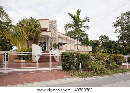 Arquitectura de Miami