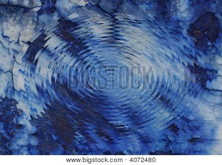 blau Teich
