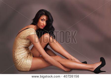 Woman Allure