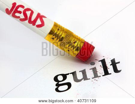 Jesús - culpa