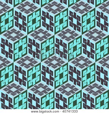 Seamless pattern. Vector illustration.