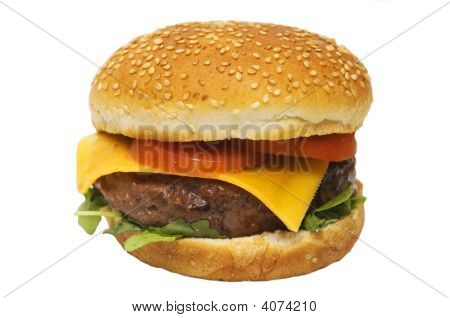 Cheeseburger