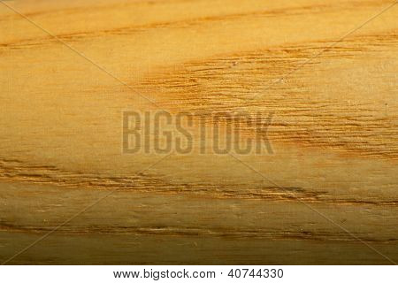 Baseball Bat Close up for Sports Background