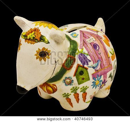 Toy - Piggy Bank