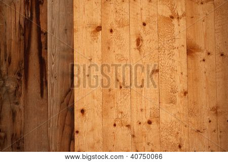 Wood background and design element
