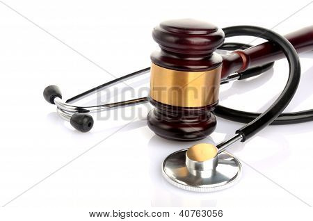 Concept Medical Lawsuit