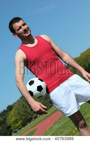 Espírito de futebol