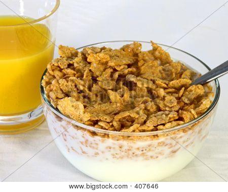 Cerealandjuice