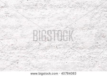 Textura de la pared de mortero blanco