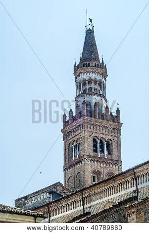 Crema (italy): Duomo