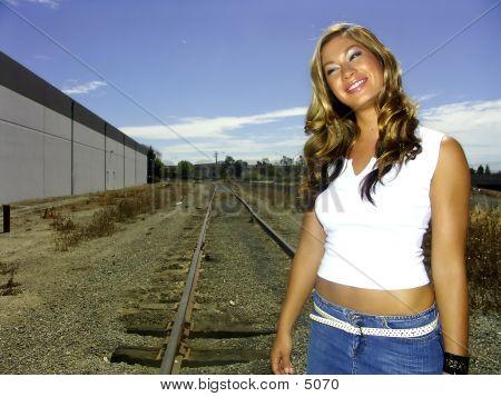 Amanda Tracks 2