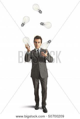Juggler Genius