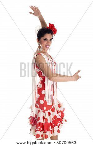 Flamenca Ole