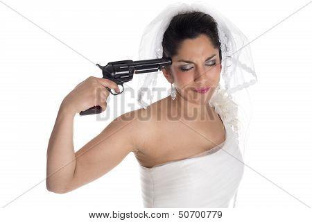 Bride Suicide