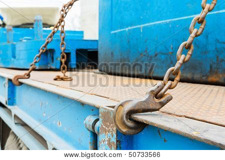 Hook And Chain