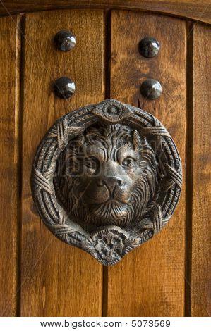 Porta do Leão