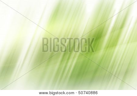 Skew Green Background