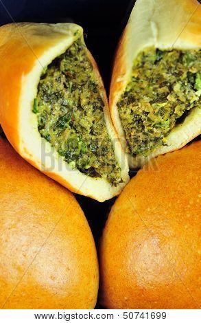 Tasty Pierogis