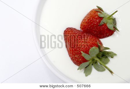 Strawberry Double I