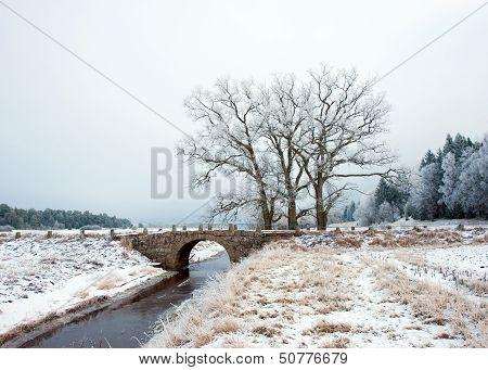 The Old Stonebridge