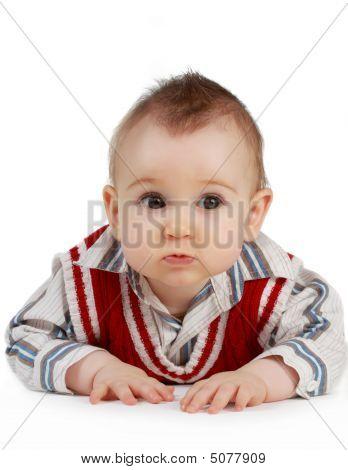 Baby Boy (8 Months)