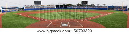Ballpark Panorama