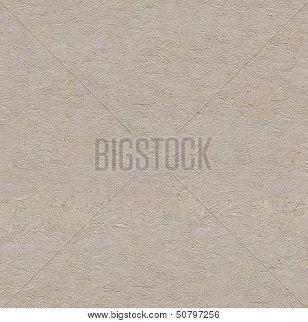 Seamless Tileable Texture of  Limestone Slab.