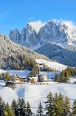 image of south tyrol  - St - JPG