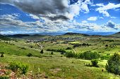 picture of crippled  - Cripple Creek HDR  - JPG