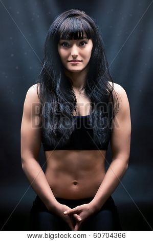 world champion in sambo 2009 Diana Alieva