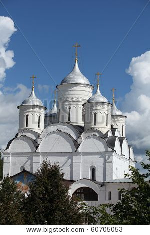 Spassky Cathedral