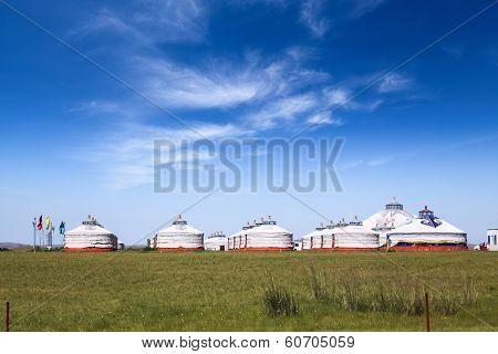 Prairie Gers