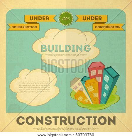 Building Poster Design