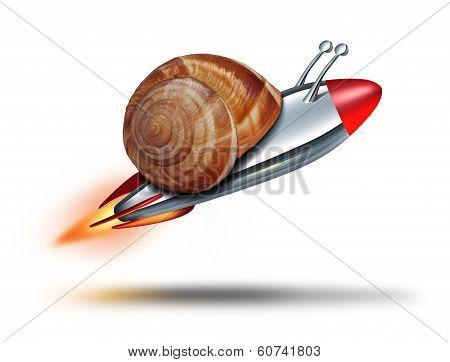 Fast Snail